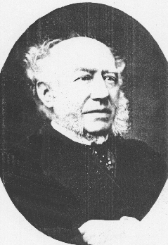 H W Ripley in later life