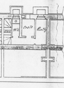 plan of basements ripley ville